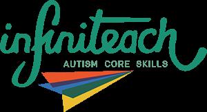 Infiniteach Autism Core Skills Logo small