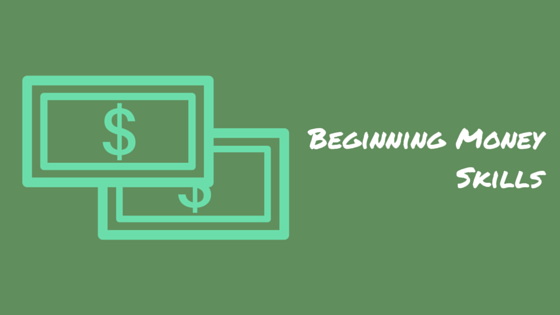Beginning Money Skills