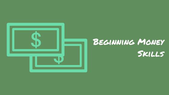 Beginning Money Skills