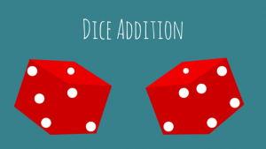 Dice Addition