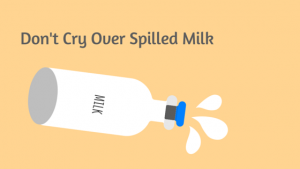 Don't Cry Over Spilled Milk Free Autism Resource Guide