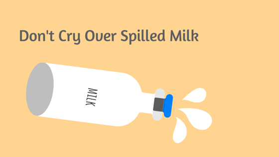 spilled milk autism resource