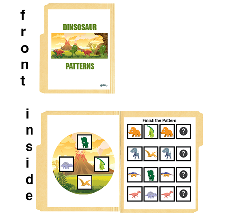 dinosaur patterns file folder explainer-01