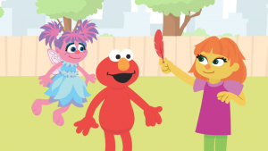 Sesame Street is Rockin' Phase Two of Their Autism Initiative [New Videos]