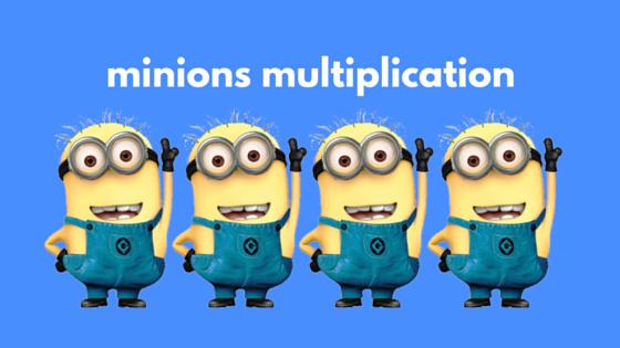 minions multiplication