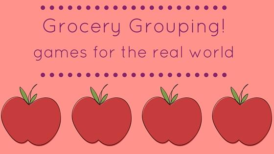 grocery autism