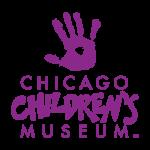 Logo for Chicago Children's Museum