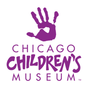 Logo for Chicago Children's Museum
