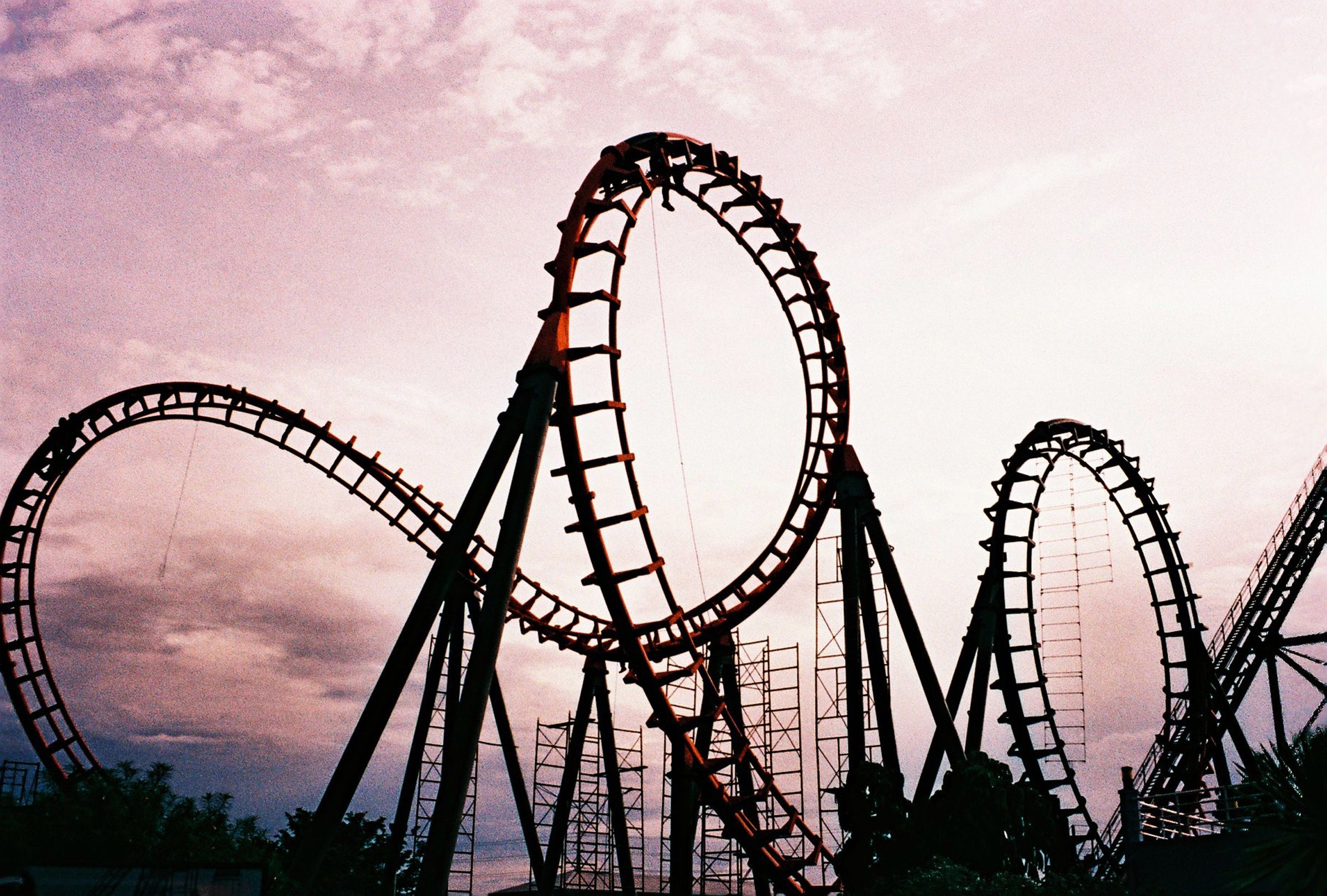 inclusive amusement parks what can equal access look like