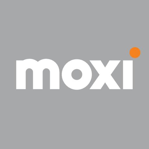 MOXI Accessibility Guide app icon