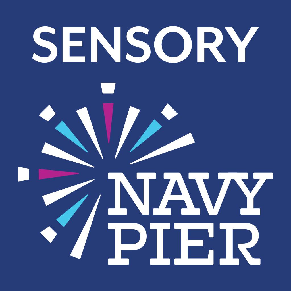 Sensory Friendly Navy Pier icon