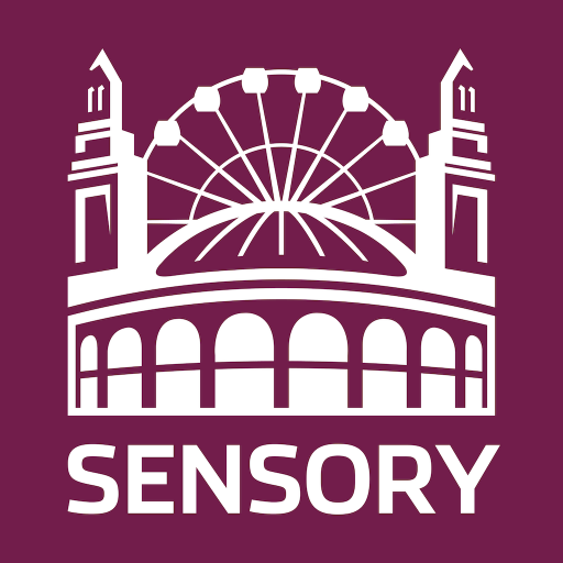 Sensory Friendly Navy Pier icon