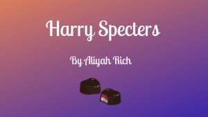 Harry Specters