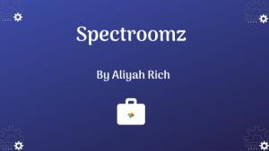 Spectroomz