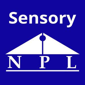 SensoryNPL app logo