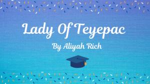 Lady of Tepeyac