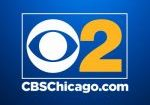 CBS 2 Chicago logo