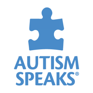 Logo for Autism Speaks
