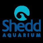 Logo for the Shedd Aquarium